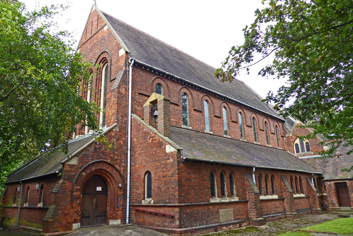 coseley st chad september 2016
