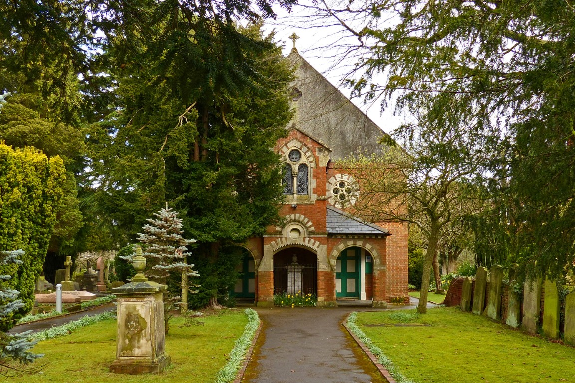 wythall unitarian ext apr 2016