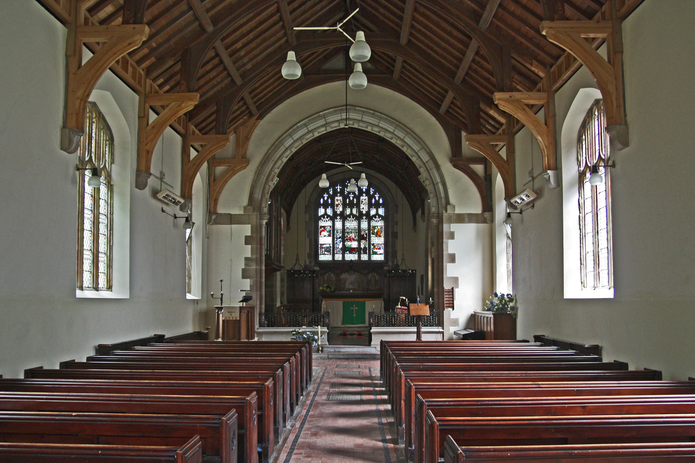 Worcestershire Amp Dudley Historic Churches Trust Pensax